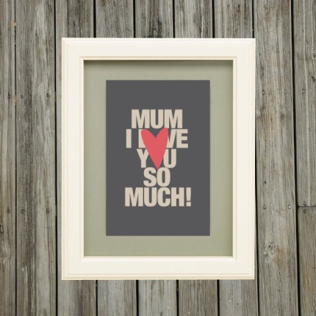 Last minute DIY Mother's Day Gifts on Hurray Kimmay