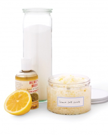 Last minute Mother's Day gift idea: DIY Scrub on Hurray Kimmay